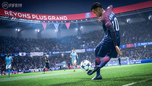 EA to stop selling FIFA in-game currency in Belgium