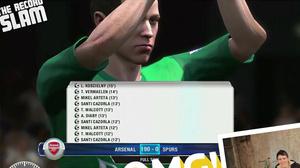 VIDEO: Arsenal 190 - 0 Tottenham Hotspur - Guinness World Record for FIFA 13