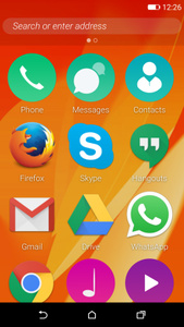 Mozilla releases Firefox OS 2.5 Developer Preview, an experimental alpha build for Android