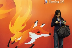 $25 Firefox OS smartphones will be available in India, Indonesia later this year