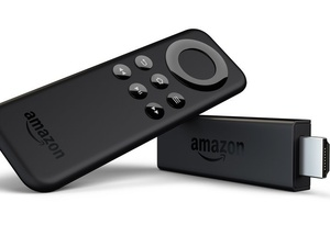 Say hello to the Amazon Fire TV Stick