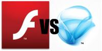 PS3:n Flash-tuki parani, Linux sai Silverlight-tuen