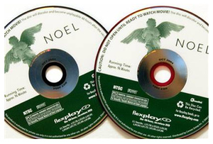 Itsestään tuhoutuvat DVD-levyt taas kauppoihin