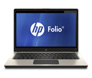 HP introduces first business ultrabook