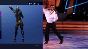'Fresh Prince' star sues Epic over Fortnite dance