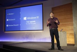"""Windowsista avointa lähdekoodia? """"Ei mahdoton ajatus"""""""