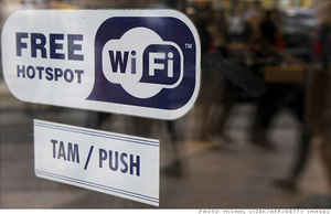 Cable companies make deal to expand free Wi-Fi offerings