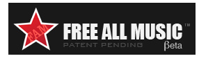 First look: Free All Music - ad-supported MP3 downloads