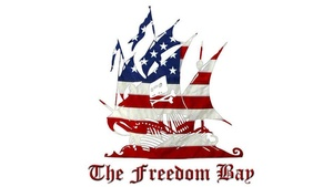 "Haha: The Pirate Bay moves servers to U.S., now dubbed ""Freedom Bay"""