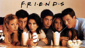 Netflix to get some new 'Friends' in 2015