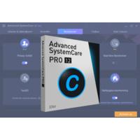 Advanced SystemCare 12 met nieuwe functies om online privacy te beschermen