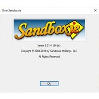 Sandboxie is nu een gratis tool zonder beperkingen