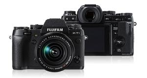 Fujifilmiltä uusi CSI-kamera, ottaa infrapunakuvia