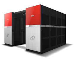Fujitsu supercomputer capable of 23.2 PFLOPS
