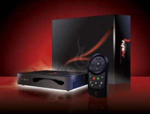Porn streaming set-top FyreTV maker sues Amazon over FireTV trademark