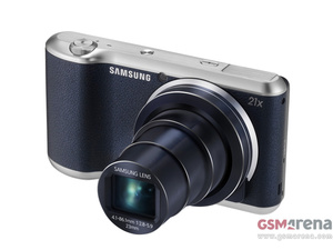Samsung shows off Galaxy Camera 2