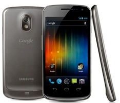 Galaxy Nexus ontworpen om Apple's patenten te mijden