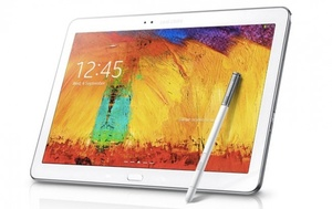 Samsung reveals price for next-gen Galaxy Note 10.1