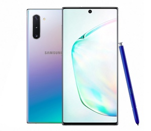 Samsung unveils new Galaxy flagships, here's Galaxy Note10 and Note10+