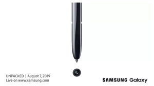 Samsung's Galaxy Note10 not getting the new Snapdragon