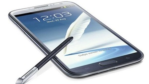 Galaxy Note III supports 4K recording, high quality audio, rumor says