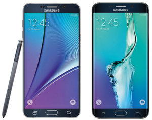 Galaxy S6 Edge+ is Samsung's new top of the line smartphone