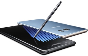 Samsung may sell refurbished Galaxy Note 7 handsets