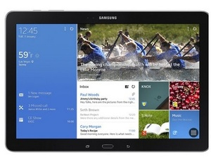 Samsung's Galaxy Note Pro 12.2 reaching the U.S. on February 13th priced at $850