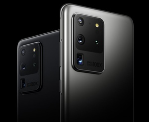 Samsung's Galaxy S20 Ultra has an insane camera that comes with a storage problem
