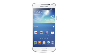 Samsung confirms Galaxy S4 Mini
