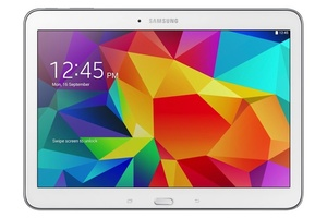 Samsung confirms Galaxy Tab4 devices following leaks