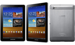 Samsung removes 7.7-inch tablet from IFA following court order