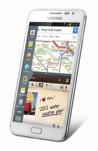 Original Galaxy Note getting Jelly Bean and multi-window tech