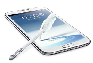 Samsung Galaxy Note II reaching U.S. on October 21st?