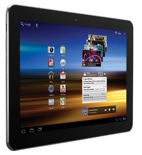 Verizon releasing 4G-capable Samsung Galaxy Tab 10.1 tablets on Thursday