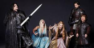 """Instruktør udtaler: """"Piratkopiering skader ikke Game of Thrones"""""""