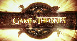 Game of Thrones de meest gedownloade TV-serie