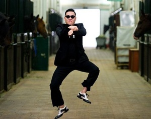 'Gangnam Style' is now the most viewed YouTube video of all-time