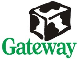 "Gateway introduces ""Quad HD"" display"