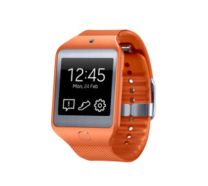 Samsung unveils new Gear 2, Neo smartwatches