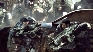 Best of E3: Remastered Gears of War headed to Xbox One as 'Ultimate Edition'