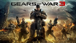 Gears of War 3 Leaks - Unfinished Developer Copy