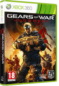 Microsoft warns Gears of War pirates