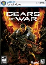 DRM tappoi Gears of War -pelin PC-version