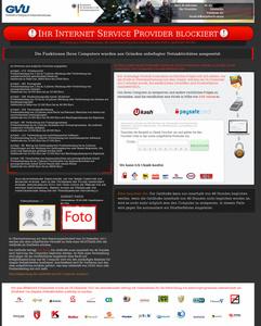 Europol dismantles ransomware cybercrime network