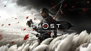 PS4:n uusi huippupeli, Ghost of Tsushima, sai julkaisupäivän ja trailerin