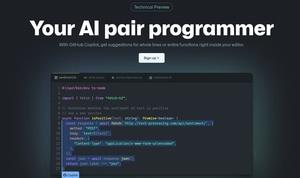 Uskomatonta: GitHubin tekoäly hoitaa ohjelmoinnin puolestasi