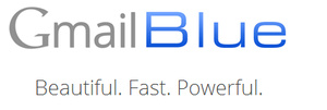 Introducing Gmail Blue