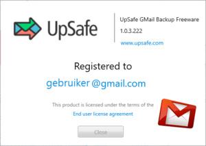 Super eenvoudig je Gmail e-mailberichten back-uppen