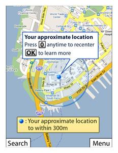 Google paikantaa ilmaiseksi ilman GPS:ää